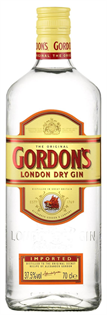 Gordon's Gin London Dry 750ml